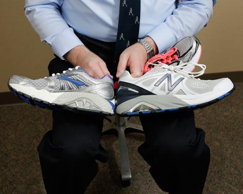 Dr. Paul Coffin - Footwear - Shoes